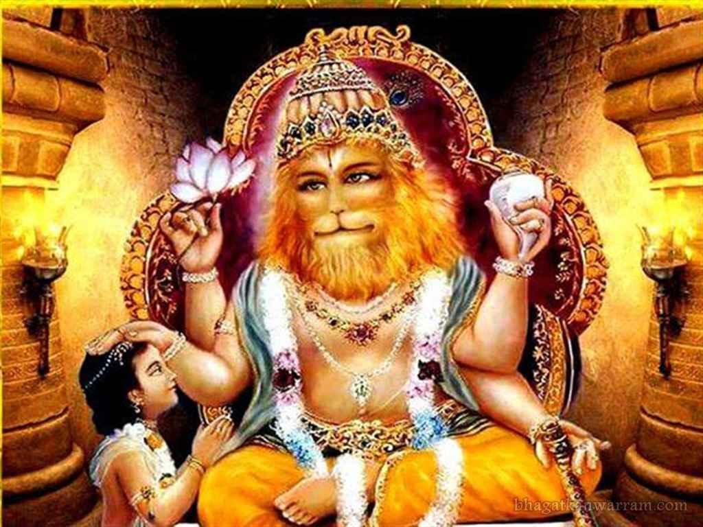 Bhagat Parhlad - Happy Holi